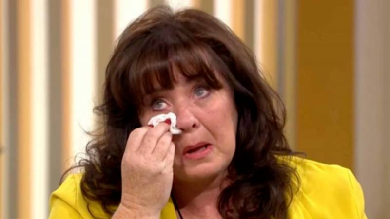 Coleen Nolan Admits 'Crying For Days' Following Explosive Kim Woodburn Row