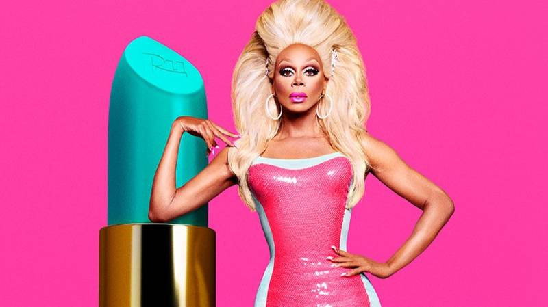 'RuPaul's Drag Race' Is Getting A Celebrity Version With All-Star Mentors
