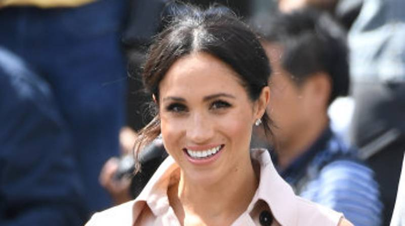 Meghan Markle Makes Private Trips To Grenfell Tower Project