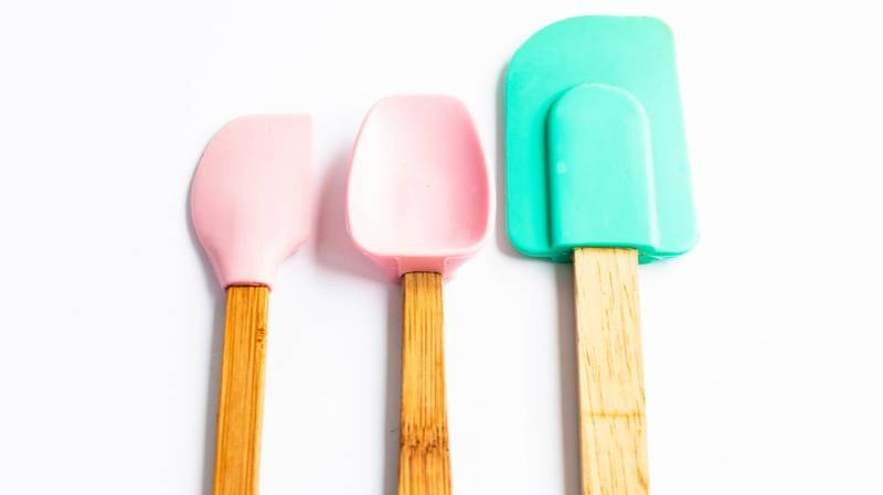 Plastic Spoons and Spatulas Could Be Poisoning You, Study Reveals
