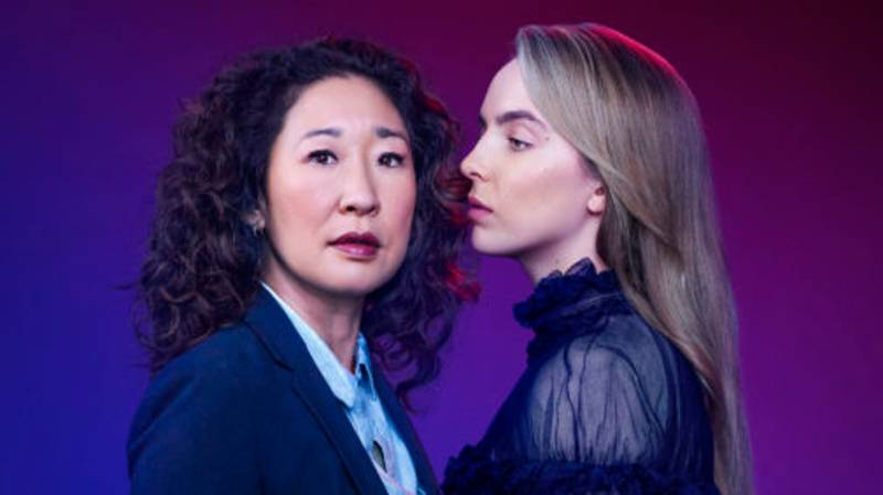 'Killing Eve' Has Just Been Renewed For A Fourth Season