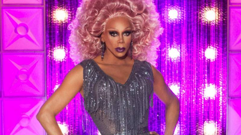 The Air Date For 'RuPaul's Drag Race UK' Has Finally Been Revealed