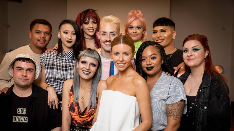 Cast Unveiled For 'Glow Up' Series 2 On BBC