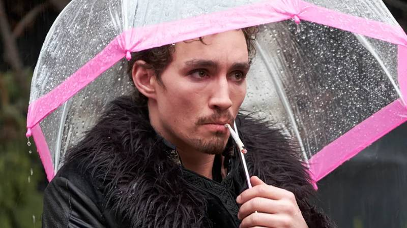 'The Umbrella Academy' Is Getting A Prequel Spinoff Starring Klaus