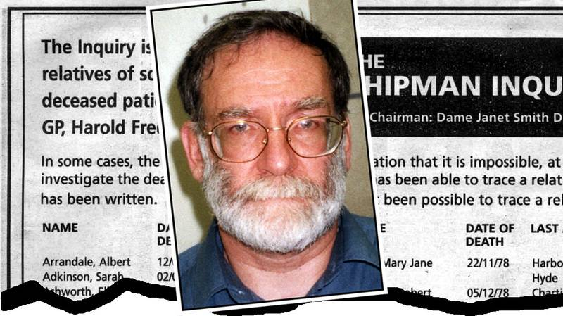 A Spine-Chilling Harold Shipman Documentary Is Coming To The BBC