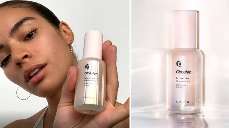 Glossier Has Launched A Game-Changing New Skincare Product To Keep You Glowing Through Winter