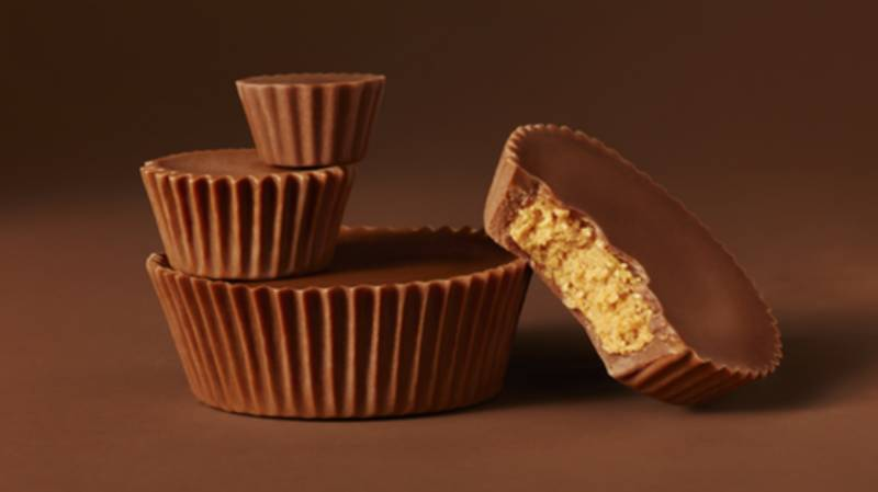 You Can Now Get A Reese's Peanut Butter Selection Box