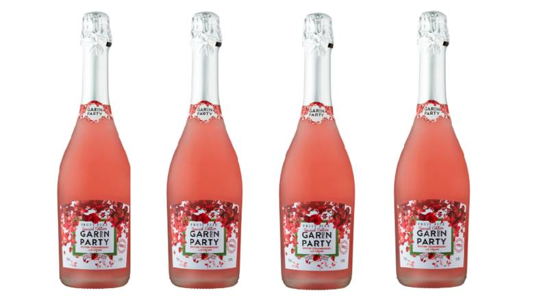 Morrisons Has Launched A £5 Strawberries And Cream Flavoured Wine