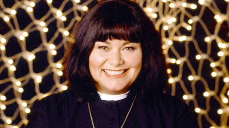 BBC Confirms A Vicar Of Dibley Special Is Coming For Red Nose Day