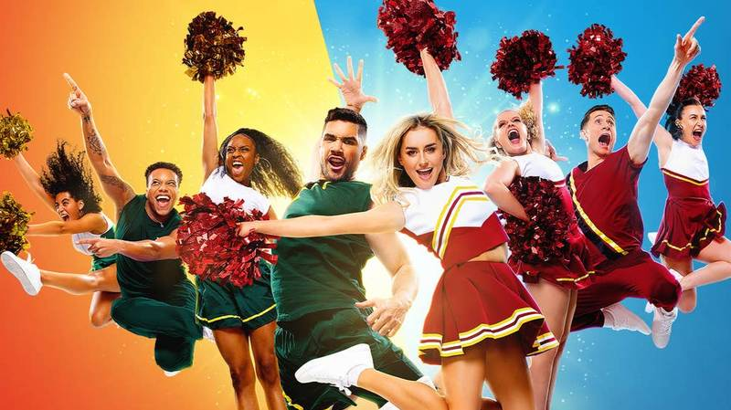 Tickets Are Now On Sale For 'Bring It On' The Musical