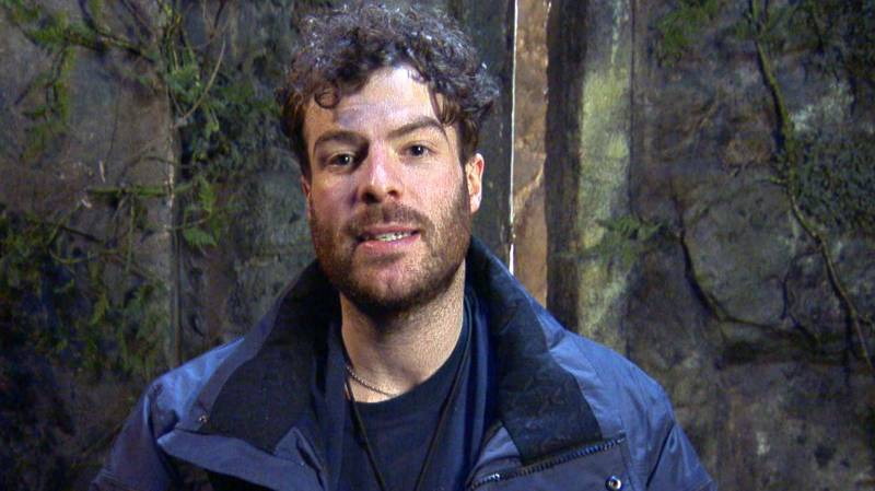I'm A Celebrity Fans Feel Like 'Proud Parents' As Jordan North Gets 12 Stars In Trial