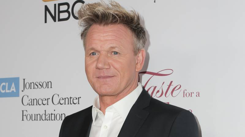 Gordon Ramsay's Daughter Admits She Prefers Her Mum's Cooking To Dad's In Hilarious TikTok Video
