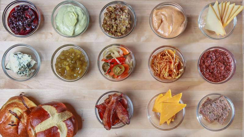 Jarcuterie Is The New Way To Enjoy Socially Distanced Charcuterie