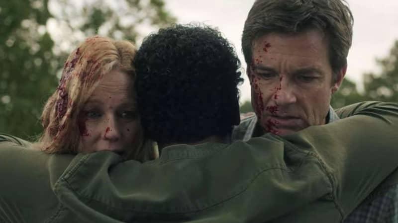 Netflix Confirms 'Ozark' For Fourth And Final Season