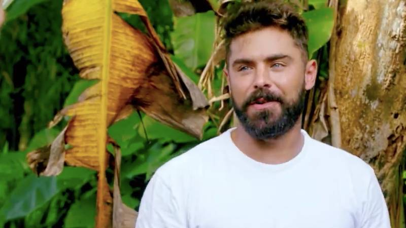 Zac Efron's New Travel Show, 'Down To Earth' Is Coming To Netflix Next Month