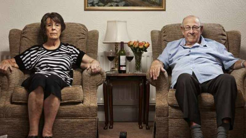 Gogglebox's June Bernicoff Opens Up About Life Without Husband Leon