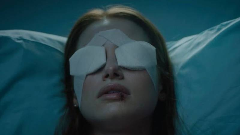 Netflix Fans Are Calling New Psychological Thriller Sightless The 'Most Confusing Movie'