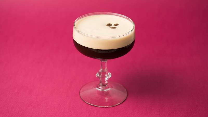 A Bottomless Espresso Martini Festival Is Coming This Weekend