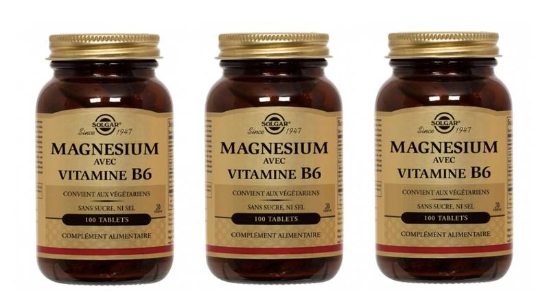 Why Magnesium With Vitamin B6 Could Be Your New Sleep Saviour