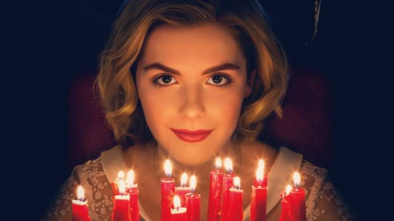 Everything We know About The 'Chilling Adventures Of Sabrina' Season 3