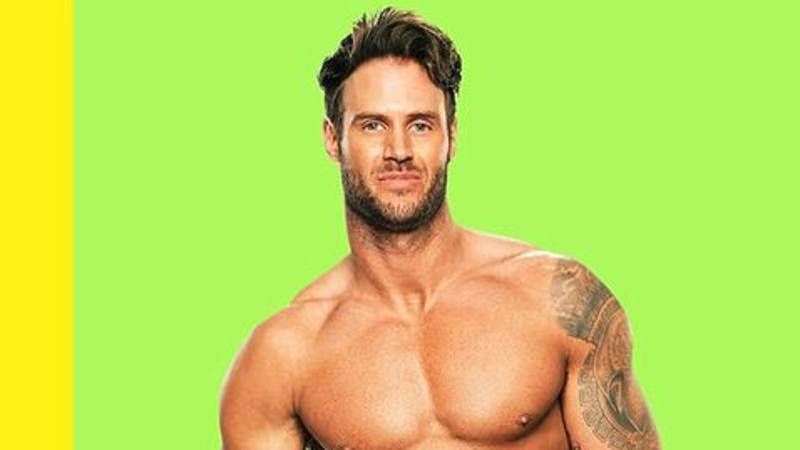 'Big Brother' Housemate John James Is On 'Love Island' Australia