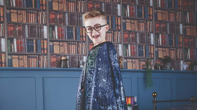 Aldi Is Launching A Huge 'Harry Potter' Range This Month