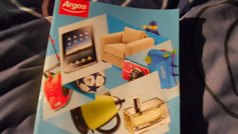 Argos To Stop Printing Its Iconic Catalogue After Almost 50 Years