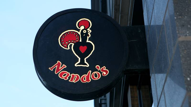 Nando's Announces It's Reopening 92 More Restaurants This Week