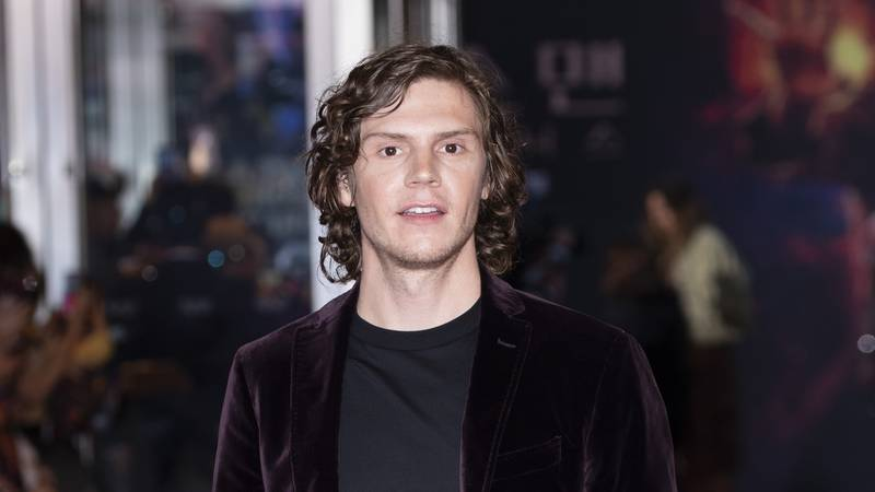 Evan Peters Teases His Future On 'American Horror Story'
