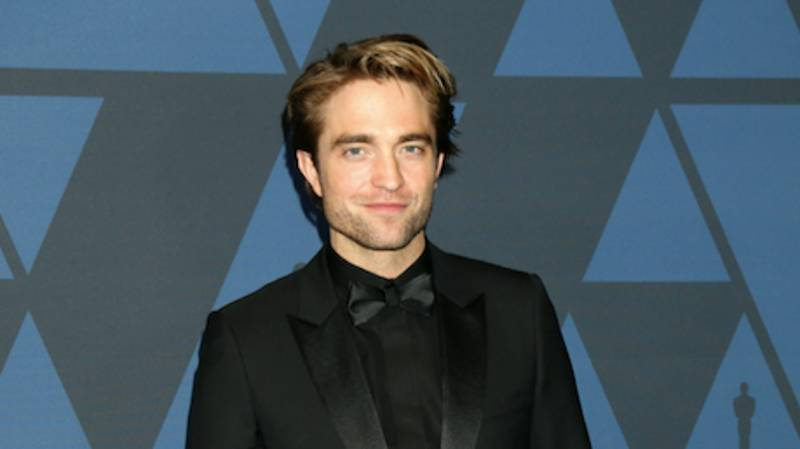 Robert Pattinson Isn't Bulking For 'Batman' Because It 'Sets A Precedent'
