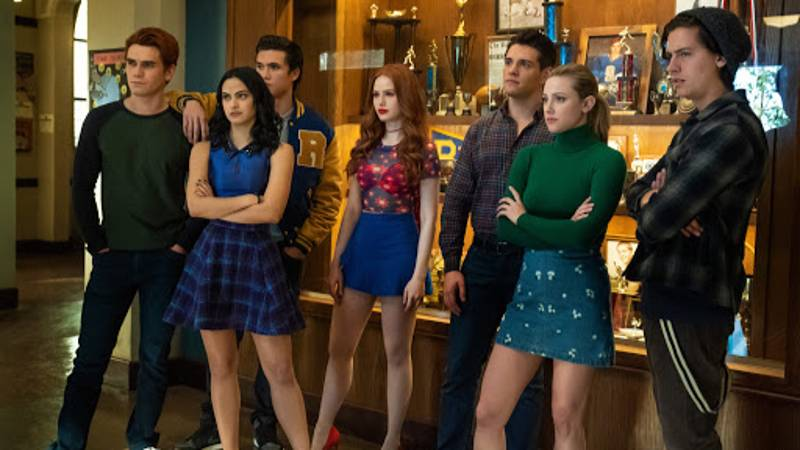 The Trailer For Riverdale Season 5 Is Finally Here