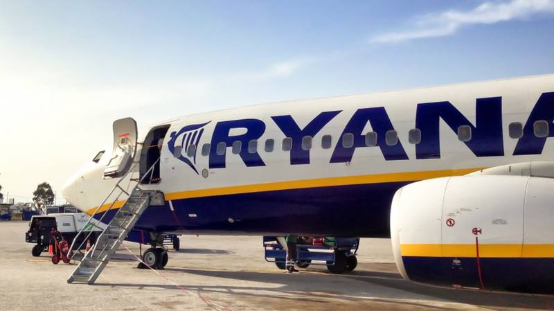 Ryanair Launches Massive Sale With Flights To Venice For Less Than £10