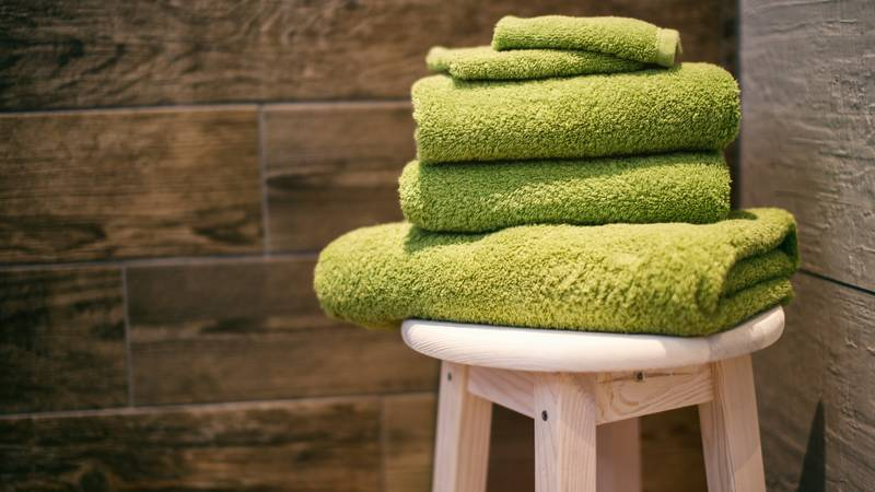 It Turns Out We've Been Washing Our Towels All Wrong