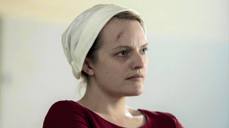 First Trailer For 'The Handmaid's Tale' Season 4 Is Here