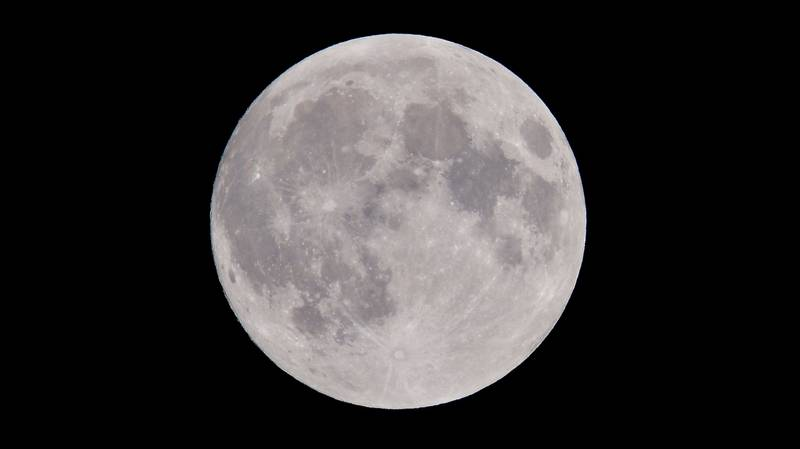 A 'Secret Supermoon' Is Coming Tonight - Here's What It Means For Your Life