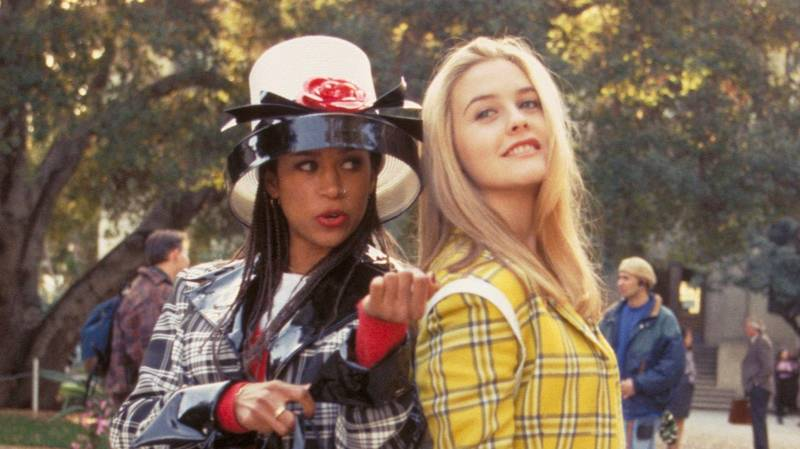 A 'Clueless' Reboot Is In The Works