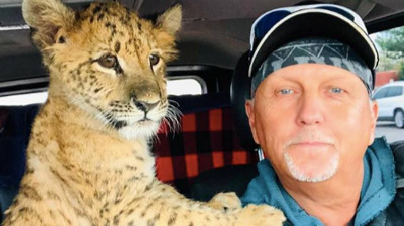 'Tiger King' Zoo Has Closed Permanently To The Public, Jeff Lowe Confirms