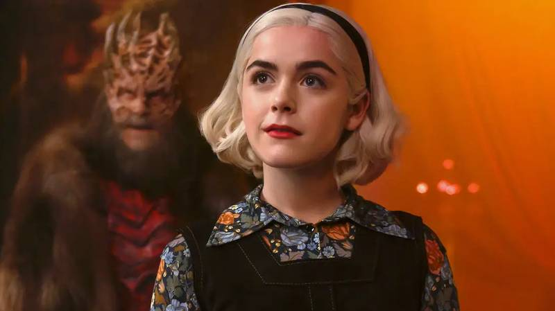 Petition To Stop Netflix Cancelling 'Chilling Adventures Of Sabrina' Garners Thousands Of Signatures