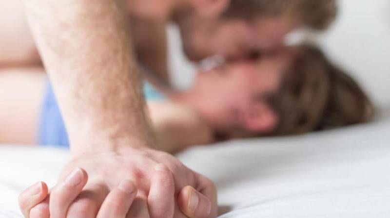 Millions Of Brits 'Too Tired' To Have Sex, Study Shows