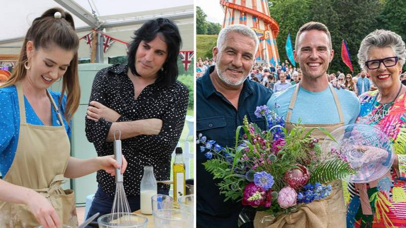 Applications For The Next Series Of 'Great British Bake Off' Are Already Open