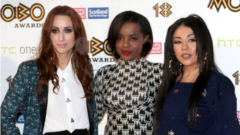 The Sugababes Are Back With Their *Original Lineup* 19 Years After Their First Single