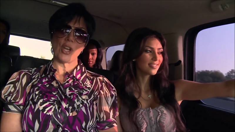 'Keeping Up With The Kardashians' Season 3 And 4 Are Coming To Netflix Next Month