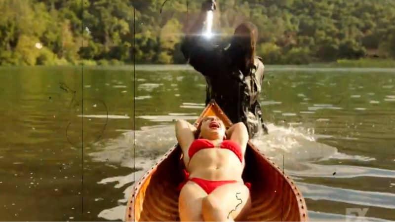 'American Horror Story' Releases New Terrifying Trailer Ahead Of Season Nine