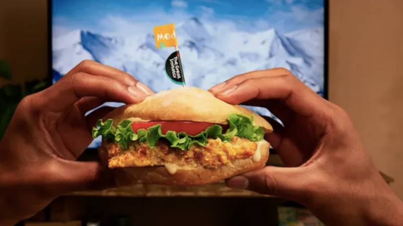 Vegans Slam Nando's For Making Plant-Based Option But Grilling It Alongside Chicken