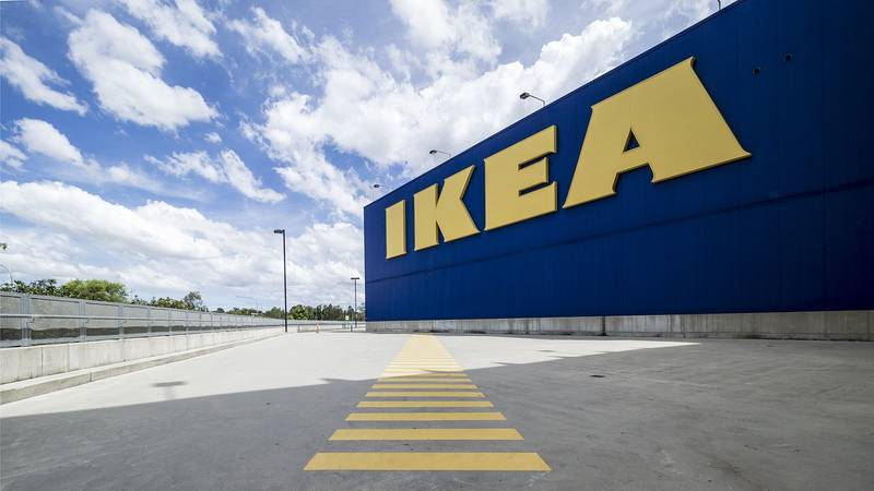 IKEA Is Buying Back Its Old Furniture From Customers