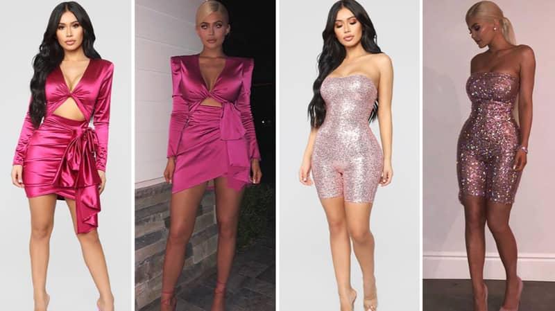 Here's Proof That Kris Jenner Works Hard But Fashion Nova Works Harder