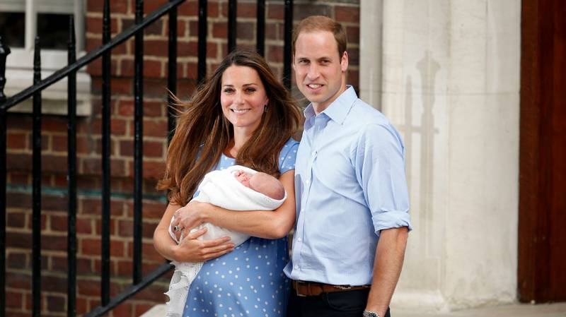 Kate Middleton Admits Leaving Hospital After Prince George's Birth Was 'Terrifying' As She Opens Up On Mummy Guilt