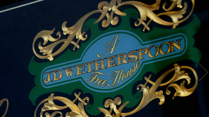 """Why Wetherspoons Is Right To Give Parents A Two-Drink Limit"""