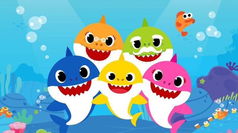 Kellogg's Launches Baby Shark Cereal