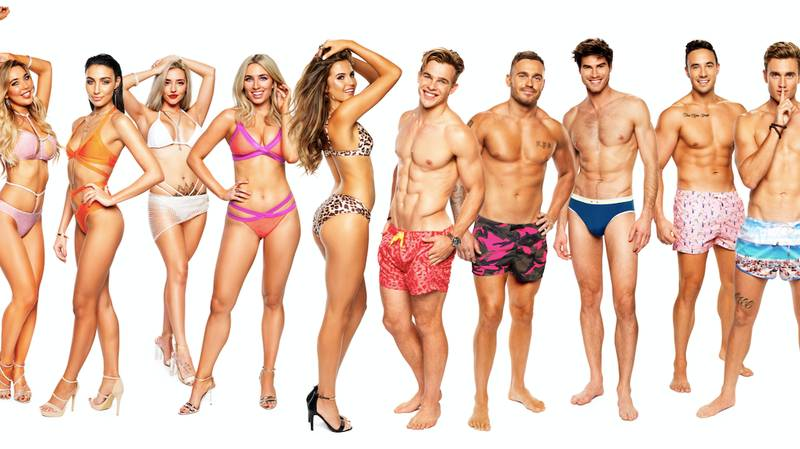 ITV2 Introduces The 'Love Island: Australia' Cast